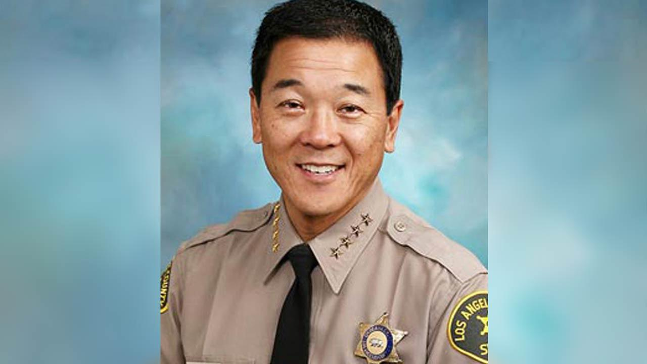 Former Los Angeles County Sheriffs Department Undersheriff Paul Tanaka is seen in an undated file photo.