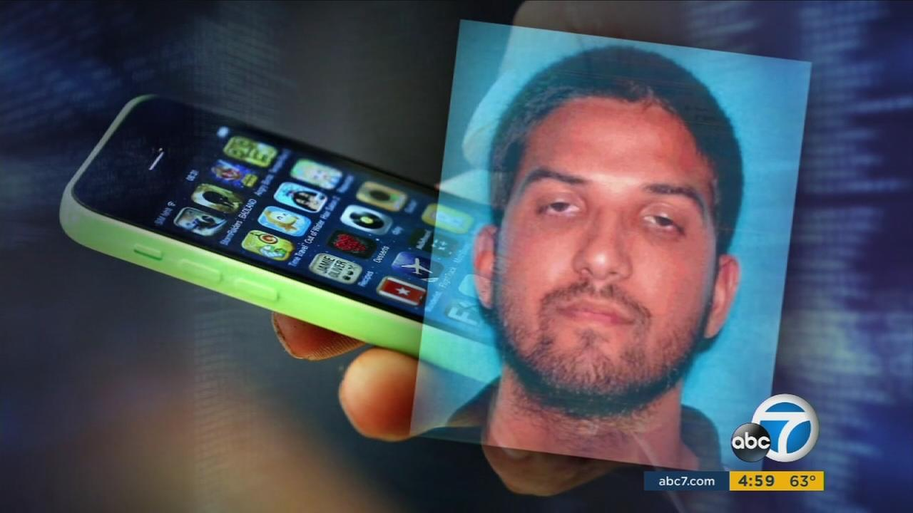 The FBI was able to access the iPhone of San Bernardino shooter Syed Farook with the help of a third party hacker.