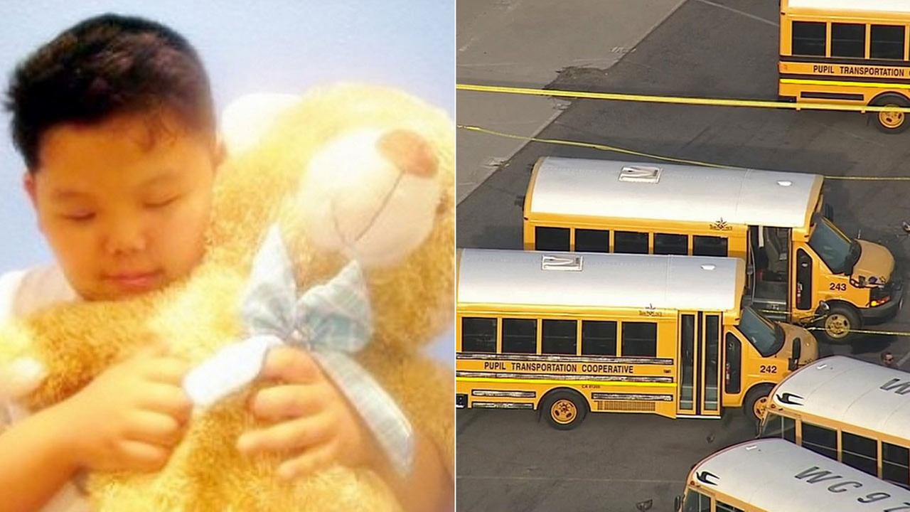 Sensational Bus Safety Law Inspired By Whittier Student Who Died On Bus Passes Hairstyle Inspiration Daily Dogsangcom