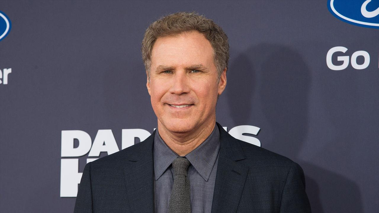 Will Ferrell is not pursuing a film project about President Ronald Reagan.