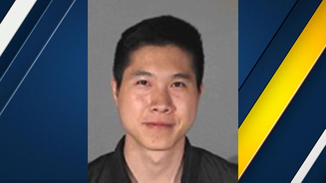 Suspect Michael Hsu allegedly dropped an unknown substance into his dates drink at a Santa Monica restaurant on Thursday, May 26, 2016.