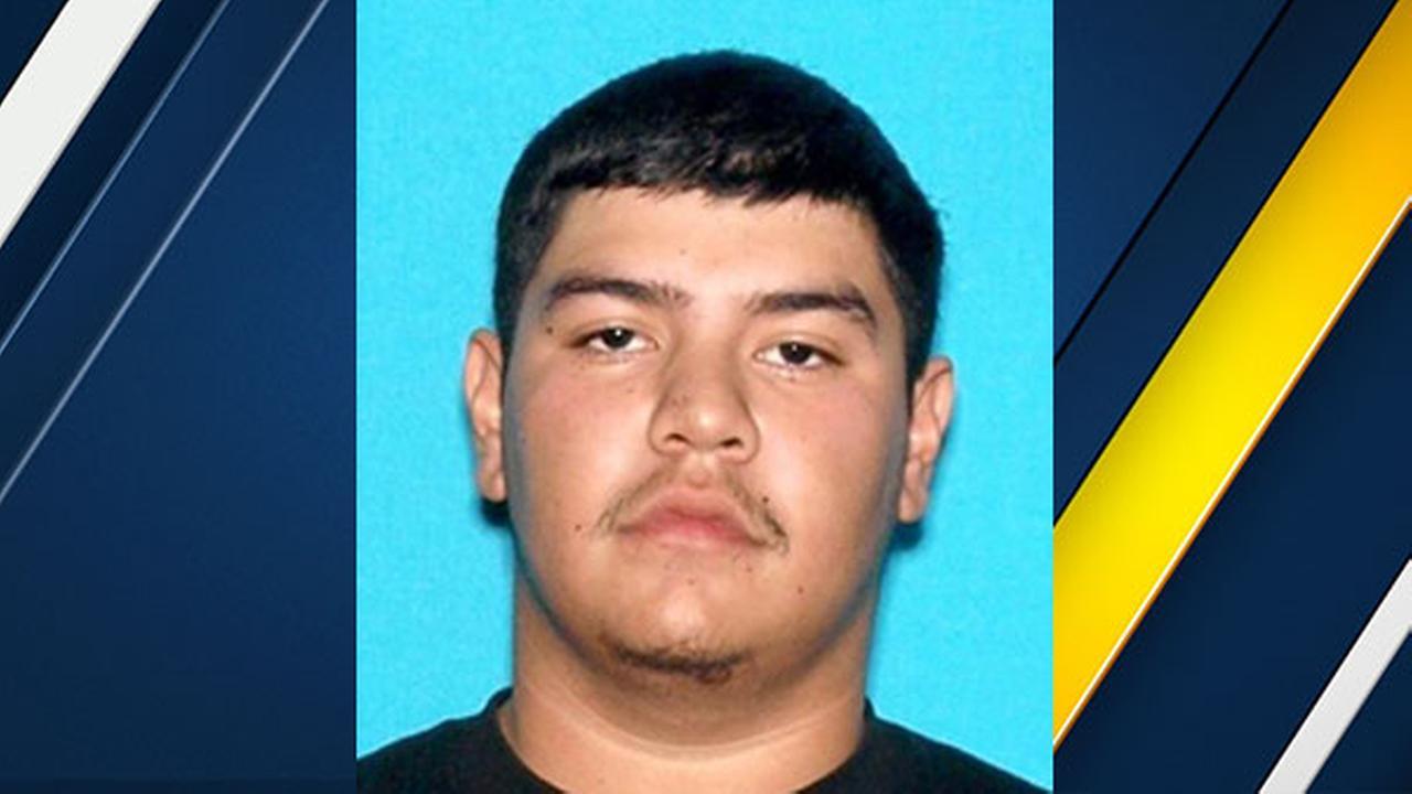 Angel Valdivia, 19, of San Bernardino was stabbed to death at Seccombe Lake Park on Sunday, June 5, 2016.