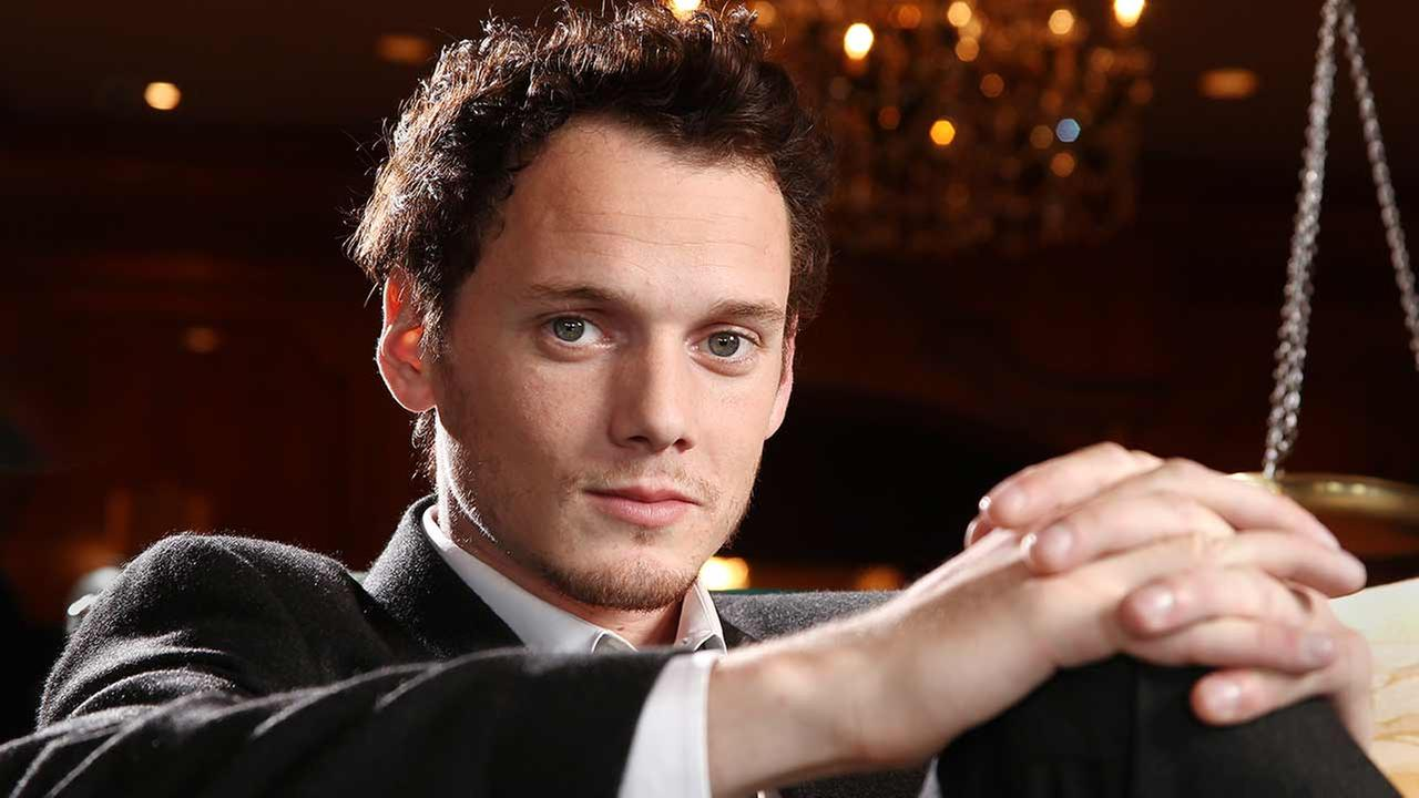 In this Sept. 13, 2011 file photo, actor Anton Yelchin poses for a portrait to promote the film Like Crazy during the 36th Toronto International Film Festival in Toronto, Canada.