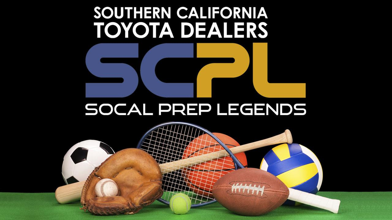 SoCal Preps Legends