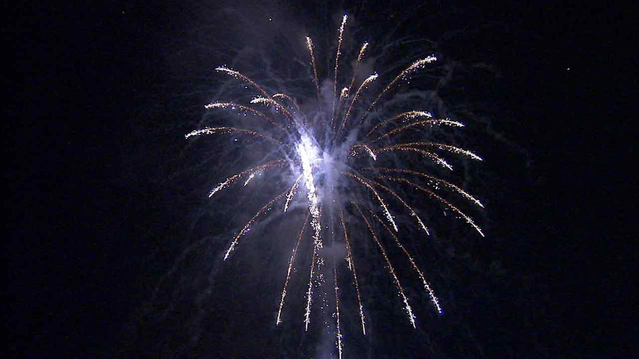 Dozens of Southern California communities are getting ready to host their Fourth of July celebrations on Monday, marking the 240th anniversary of the nations independence.