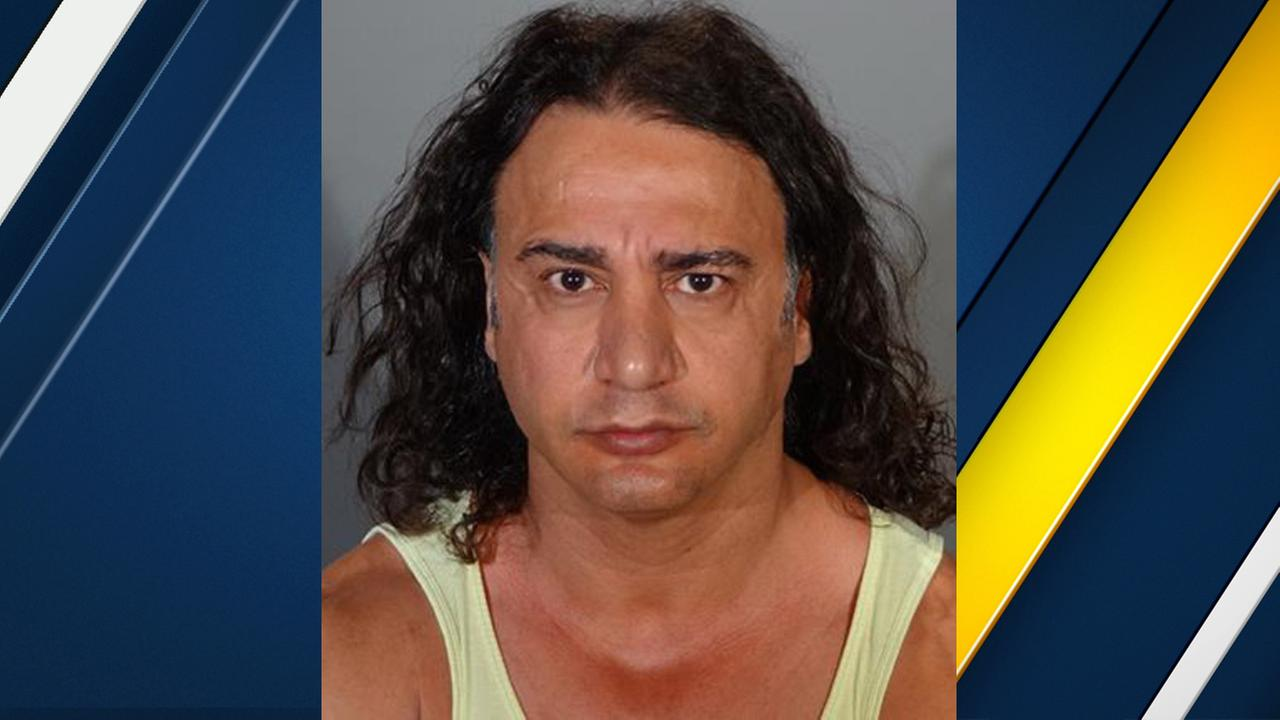 Antonio Nozar, 48, of Glendale, was arrested for multiple counts of sexual battery, and operating a business without proper license, according to Glendale police.