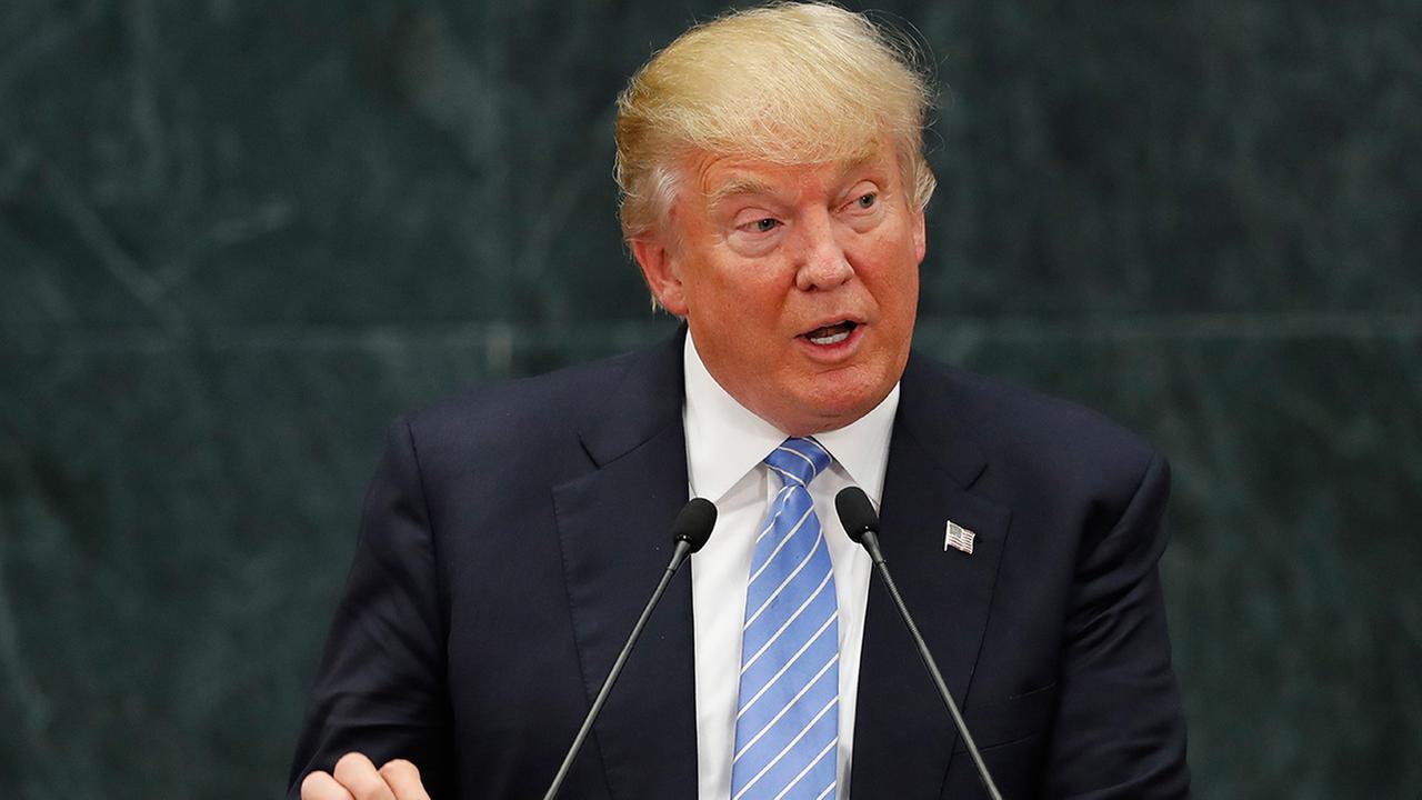 Donald Trump - Generic