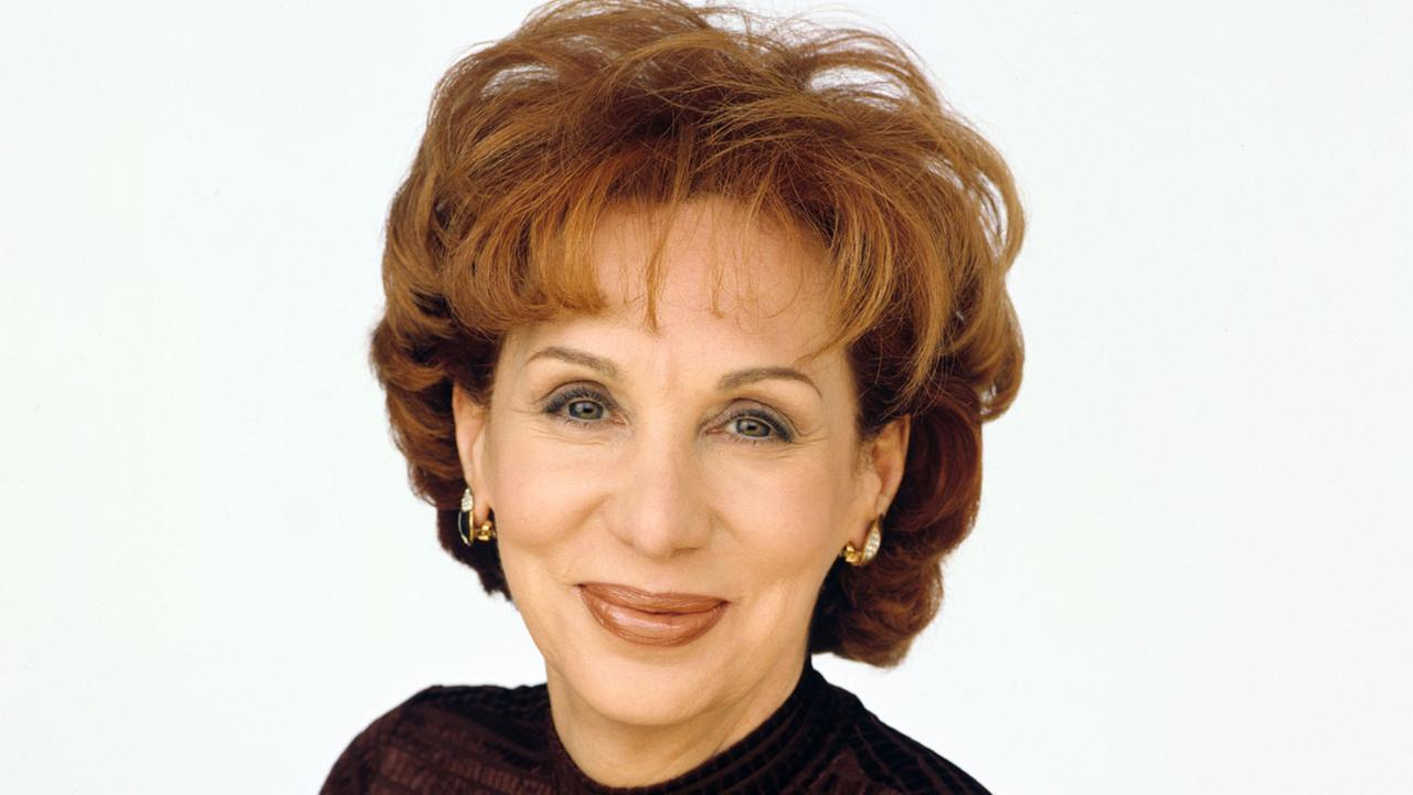 Dr. Joy Browne, a popular syndicated radio and television personality, is shown in an undated photo.