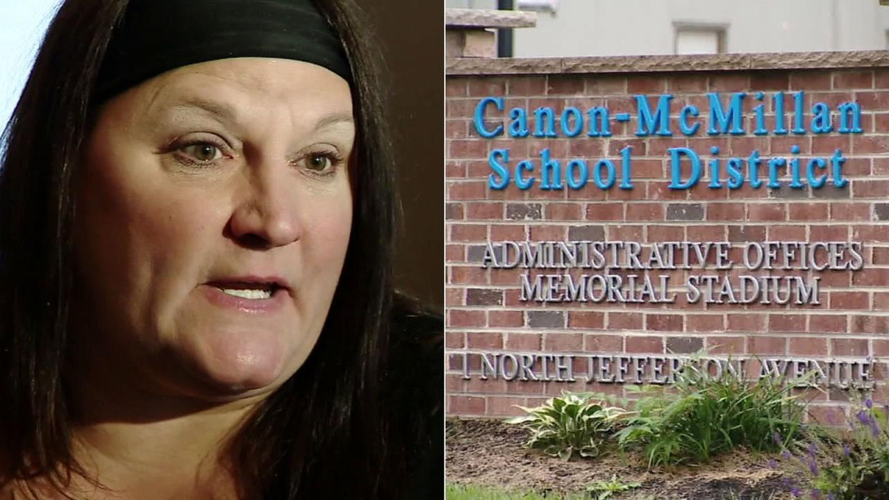 Stacy Koltiska quit her job as Wylandville Elementary School in the Canon-McMillan School District over what she considers a lunch shaming policy.