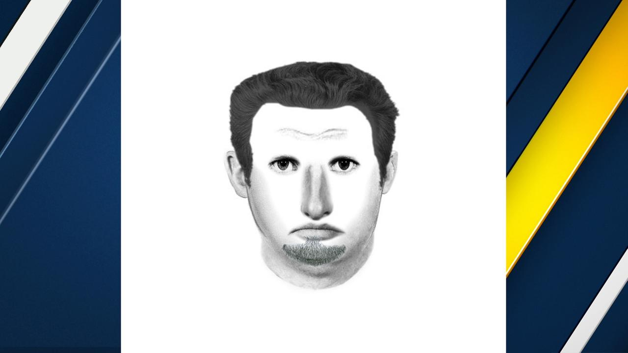 Authorities said a man attempted to kidnap a female student near the campus of California State University, Northridge, on Tuesday, Sept. 27, 2016.