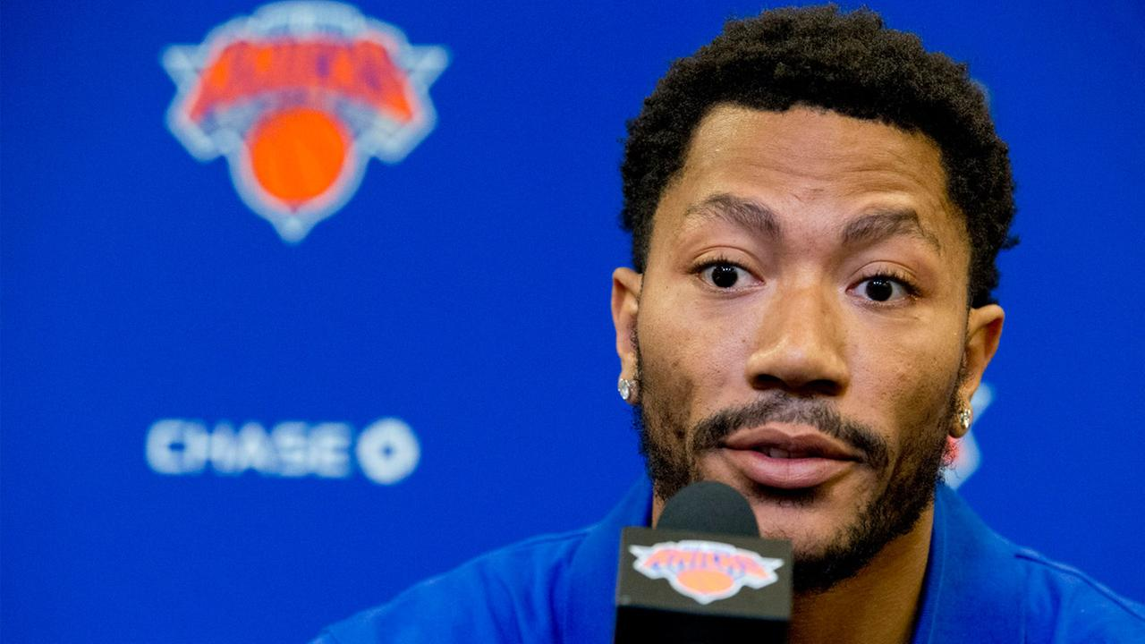 Derrick Rose defense told lack of black jurors 'tough luck'
