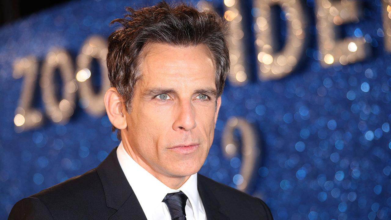 In this Feb. 4, 2016 file photo, Ben Stiller poses for photographers upon arrival at the premiere of the film Zoolander No.2, in London.