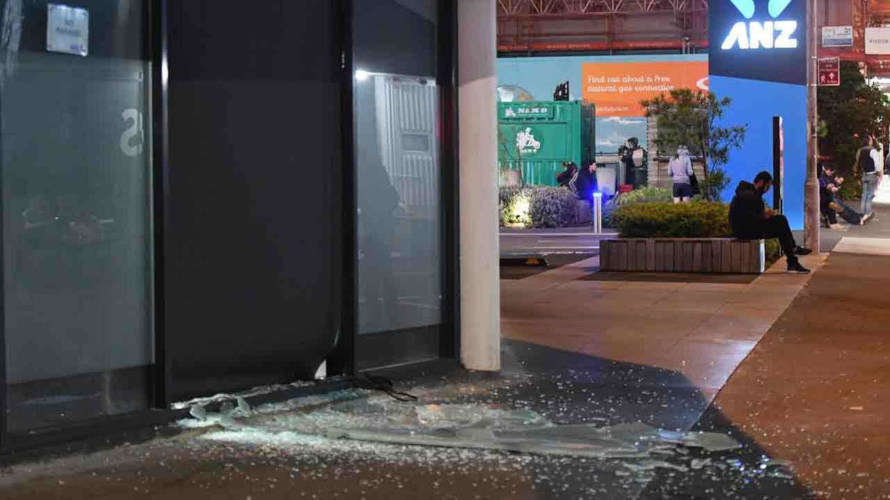 394caf624ca Powerful quake strikes New Zealand