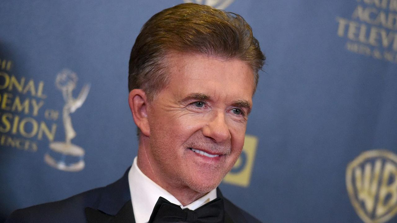 alan thicke son