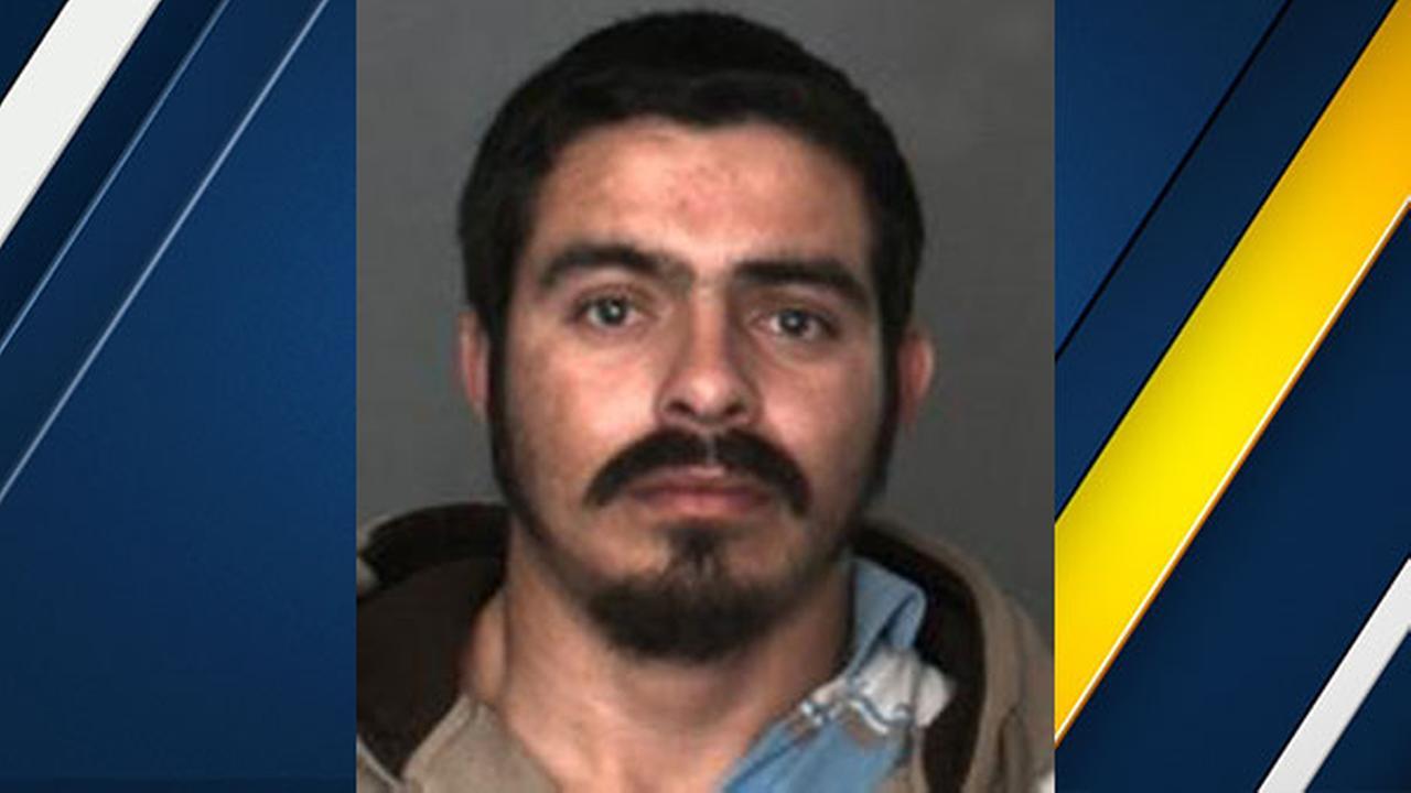 Luis Sanchez Aguinaga, 34, of San Bernardino was shot to death on Thursday, Dec. 15, 2016.