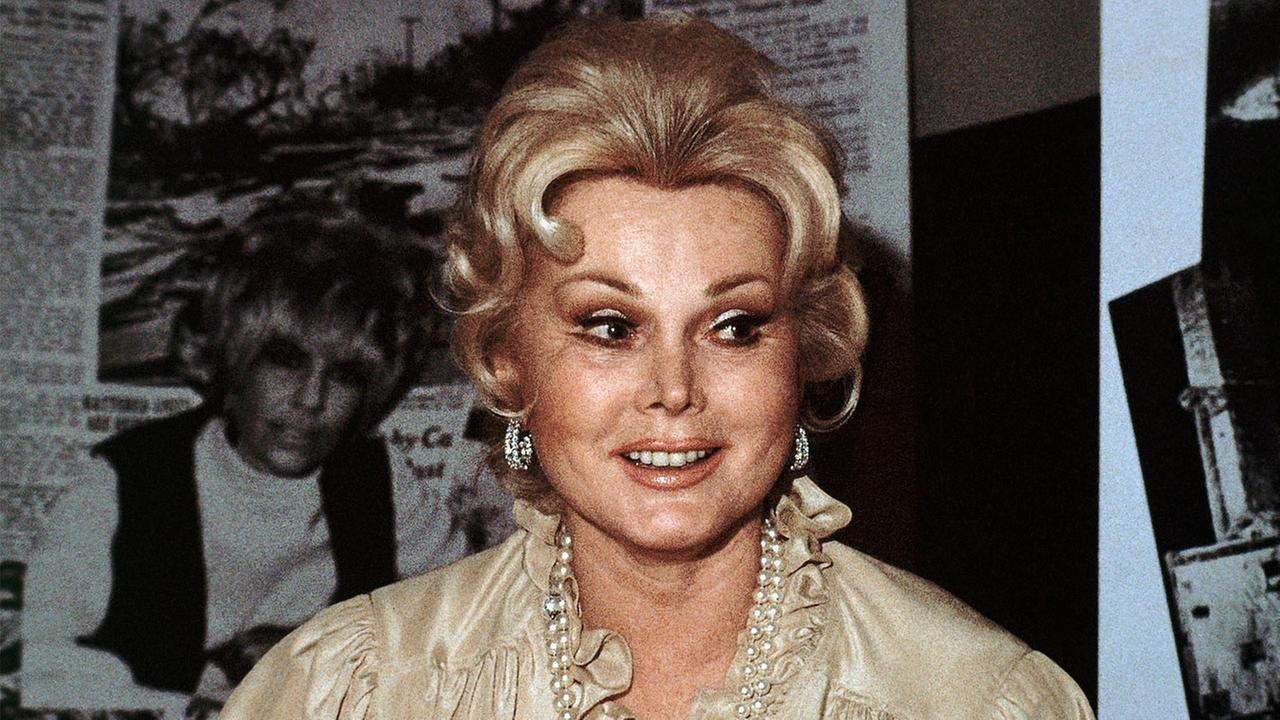 Zsa Zsa Gabor, Actress And Glamour Icon, Dead At 99