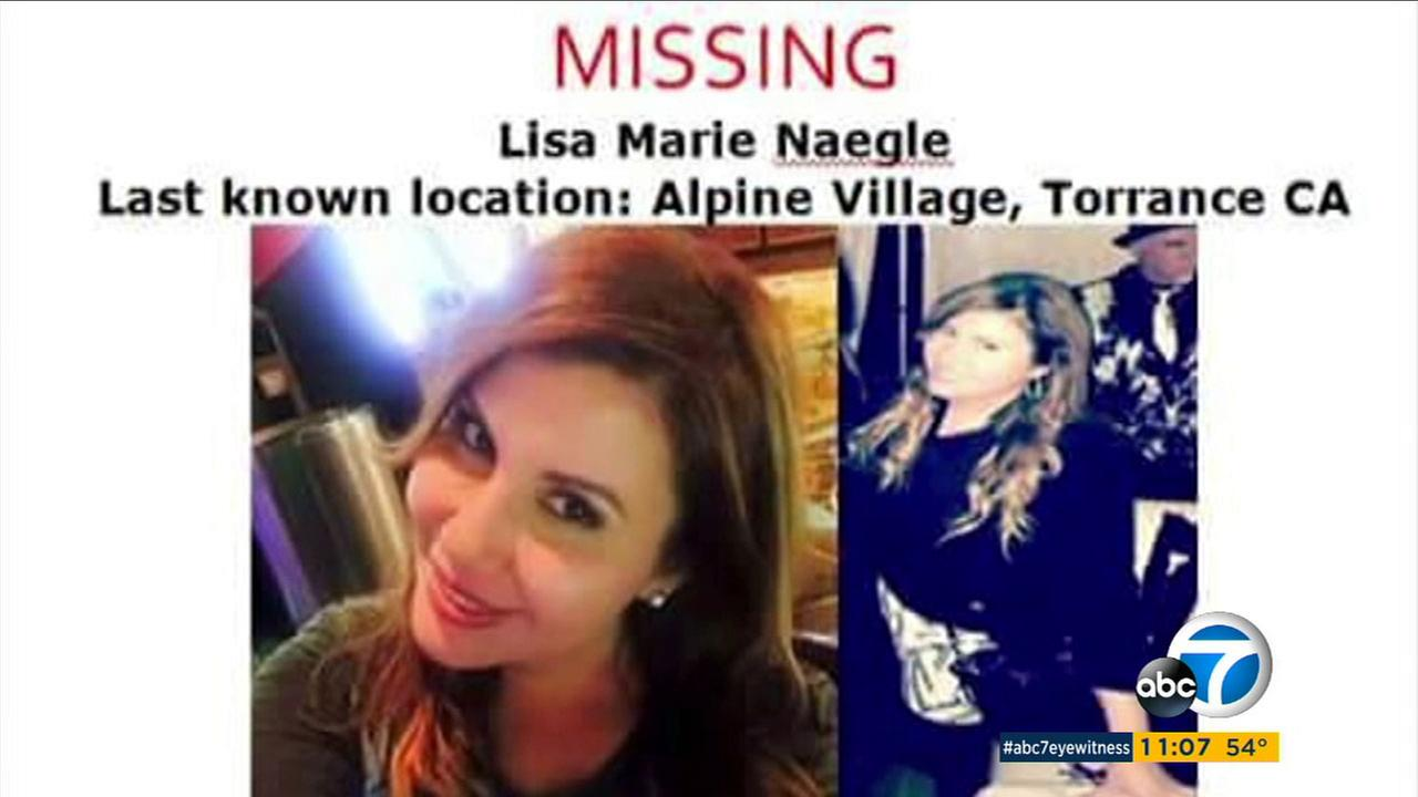 body of missing ex reality show contestant found in backyard of