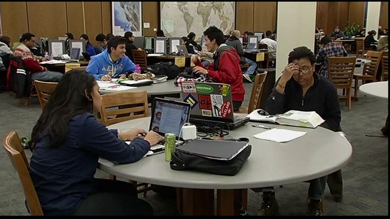University of California students could be paying $282 a year more in tuition under a pending proposal.
