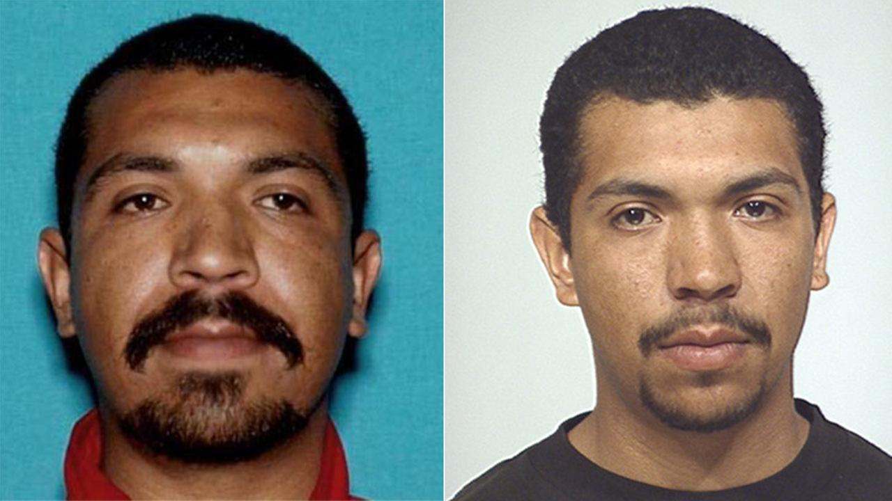 Alfredo Ortiz, 33, of Oxnard is a suspect in the murder of a woman in Oxnard.