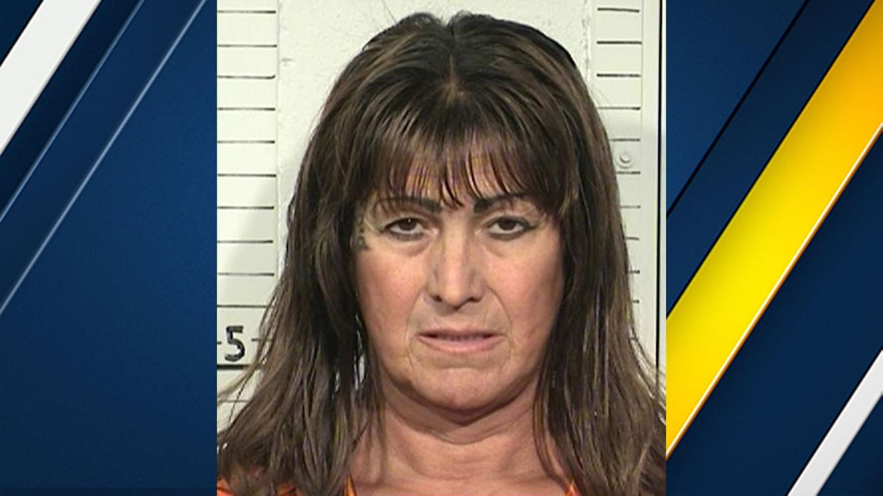 California prison inmate Shiloh Heavenly Quine, pictured on June 11, 2015, has been approved to receive state-funded sex-reassignment surgery.