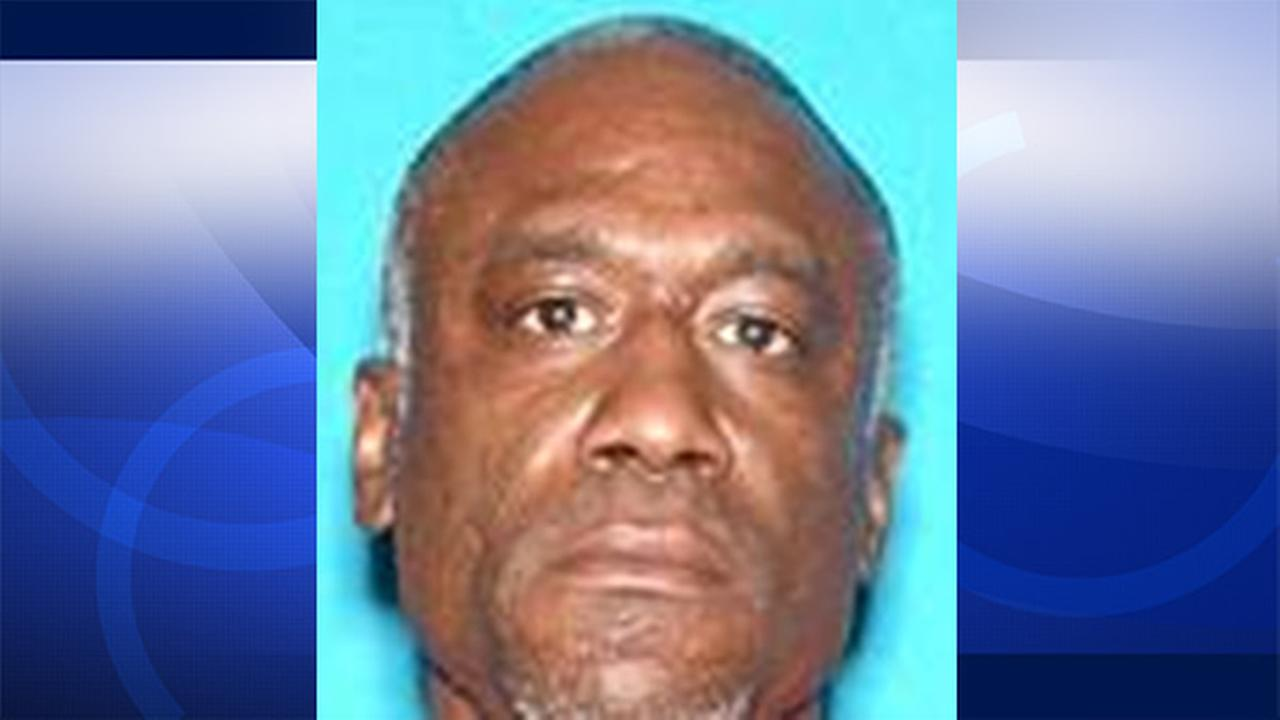 Phillip Andre Jacobs Sr. was killed and his 18-year-old daughter was wounded in a shooting in San Bernardino Tuesday, July 8, 2014.