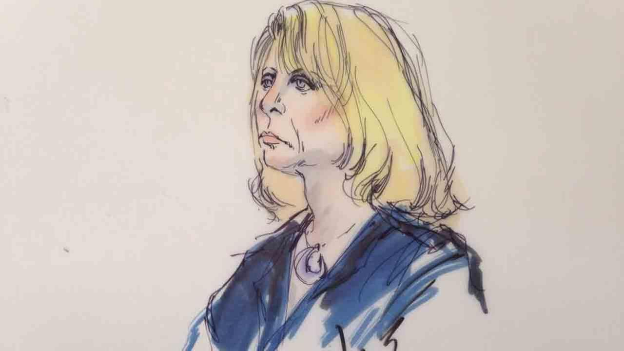 Los Angeles Clippers owner Shelly Sterling returned to the witness stand in the trial over the sale of the team Thursday, July 10, 2014.