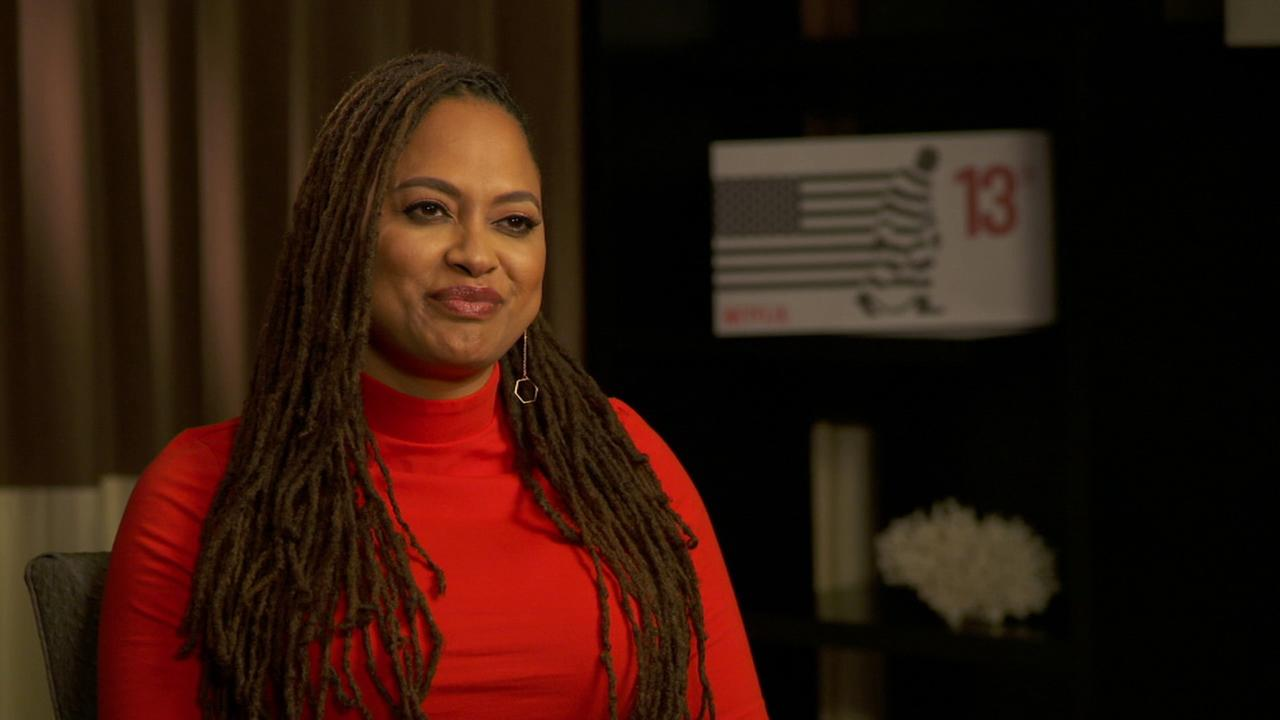 Oscar nominee Ava Duvernay deconstructs the 13th Amendment in her new documentary that tackles racism.