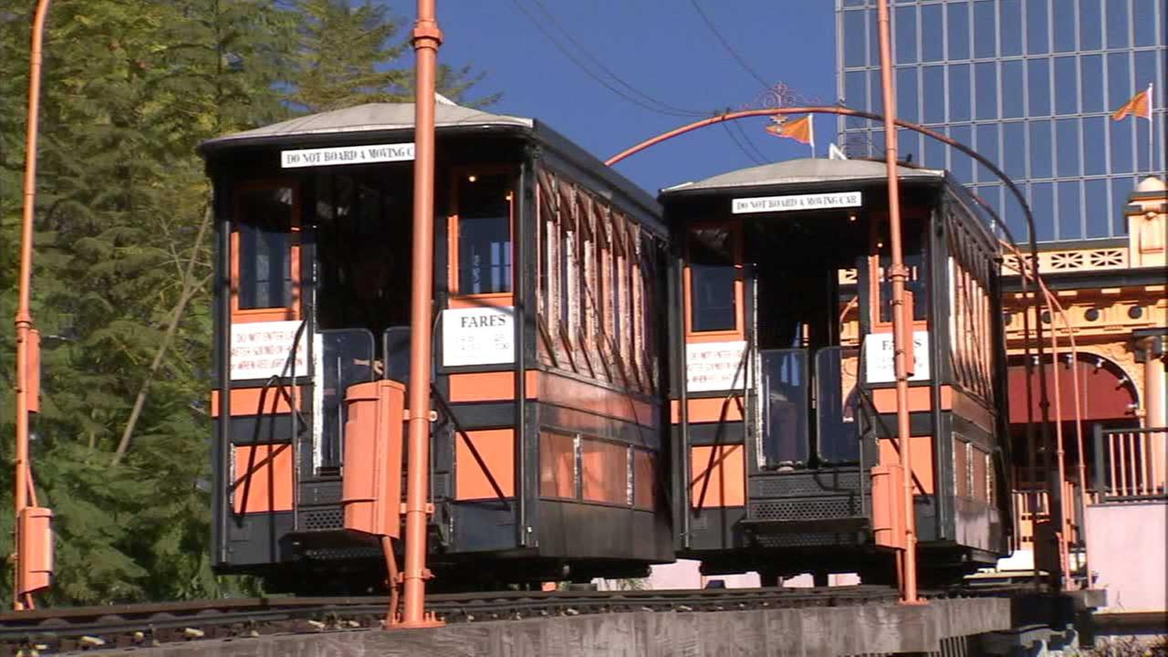 Angels Flight in downtown Los Angeles to reopen by Labor Day