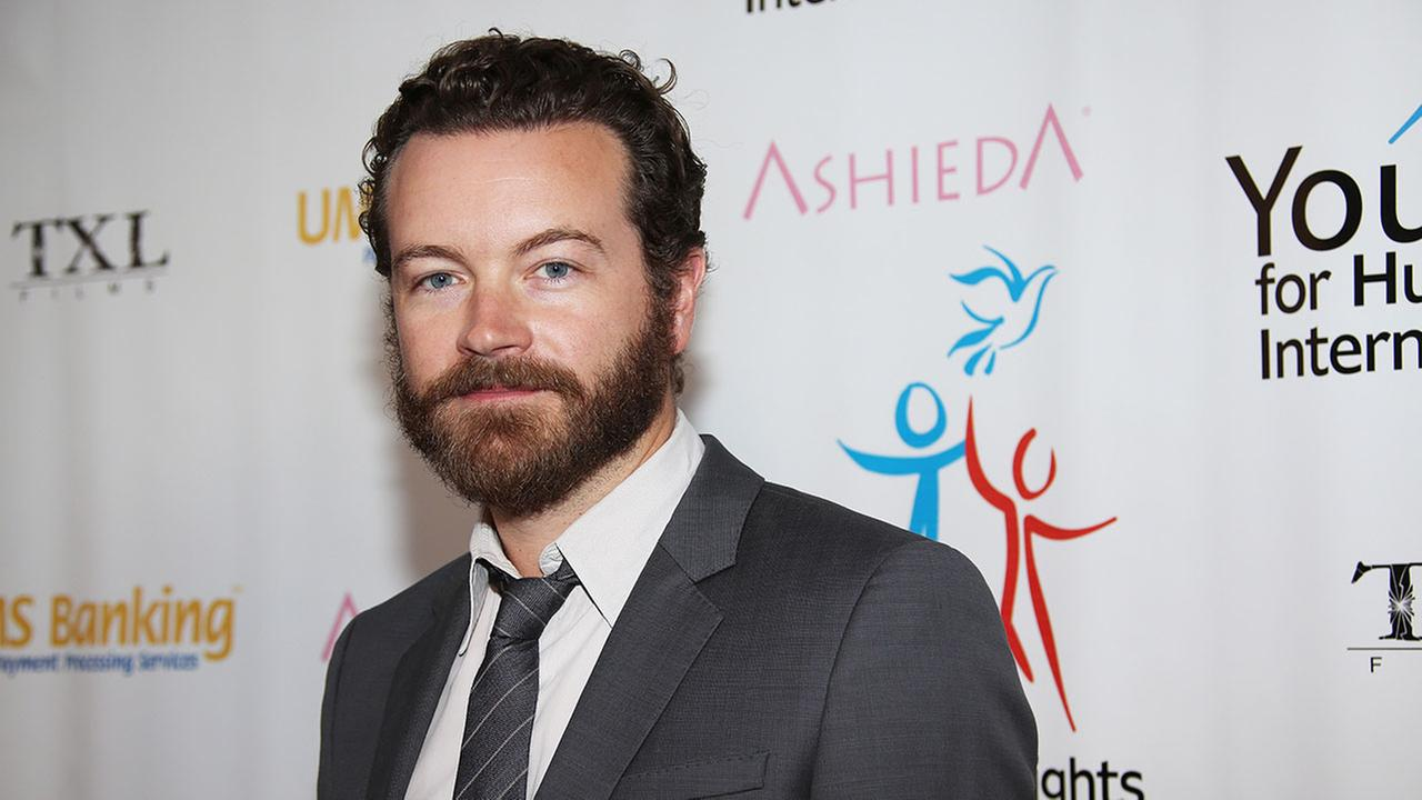 Los Angeles police investigate 'That 70s Show' actor Danny Masterson in sex assaults