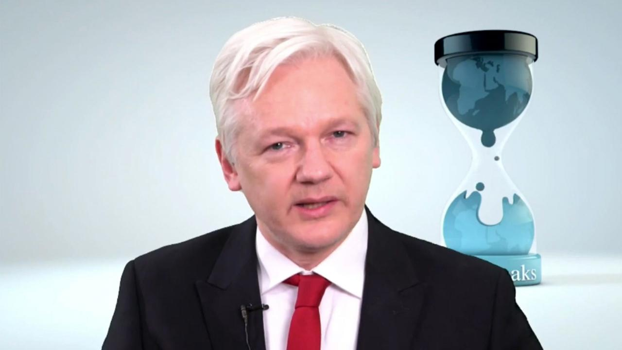 WikiLeaks to help protect tech firms from CIA's hacking tools, Assange says