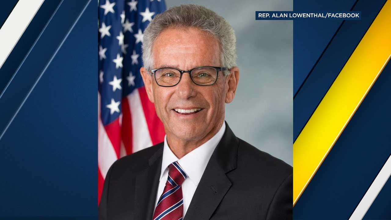 Rep. Lowenthal to address health care, immigration at Long Beach town hall
