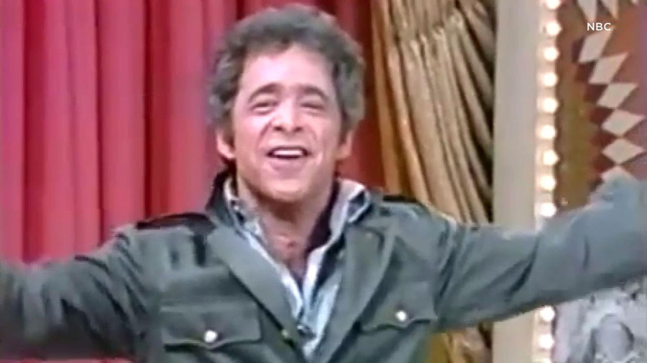 Chuck Barris, creator of the Gong Show has died at age 87.