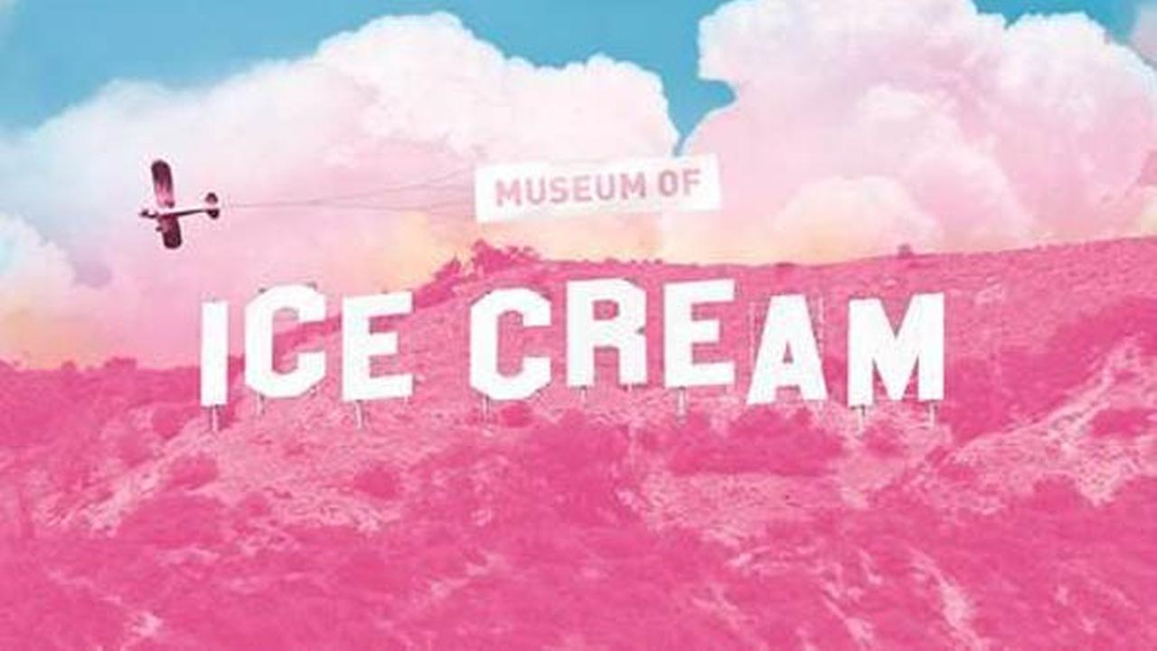 The Museum of Ice Cream announced it will open an exhibit in the Arts District of downtown Los Angeles in April of 2017.