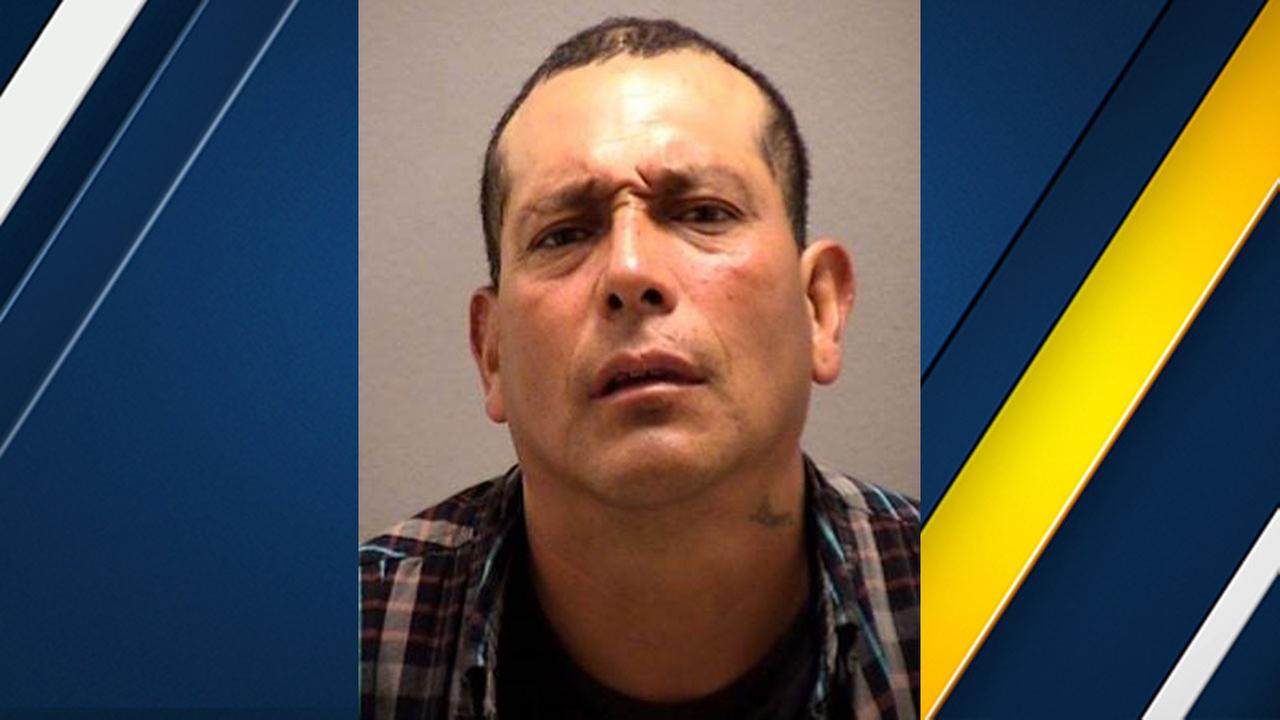 Suspect Guillermo Damaso, 39, had been deported from the United States twice previous to his burglary arrest in Port Hueneme.
