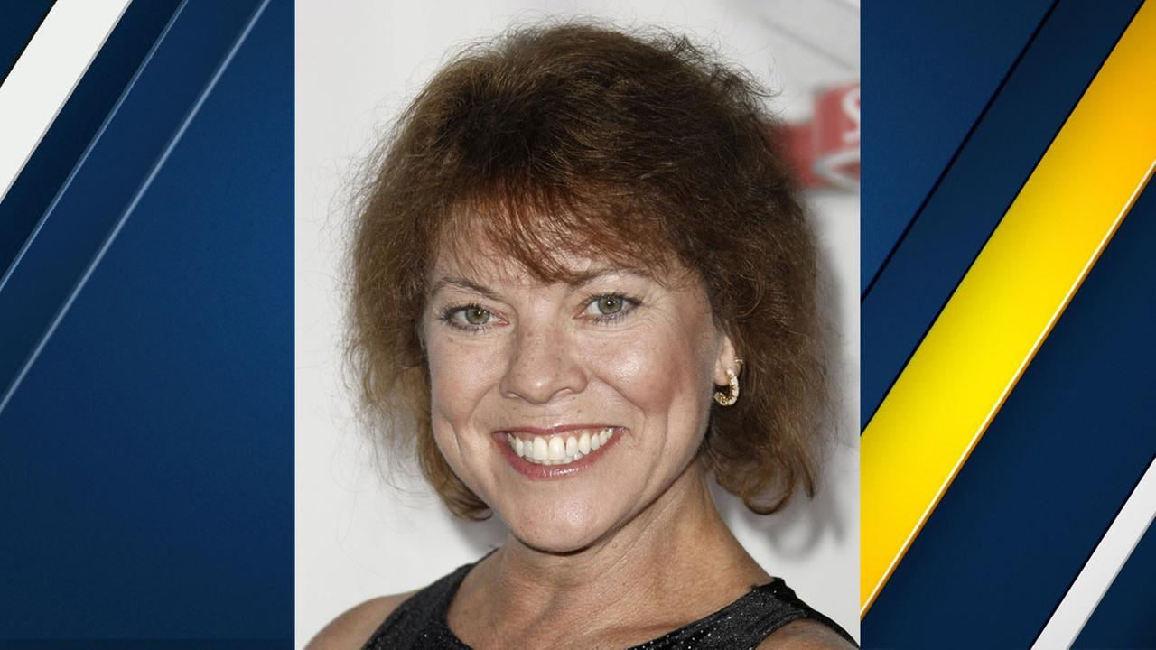 Erin Moran arrives at the Fox Reality Channel Really Awards in Los Angeles on Wednesday, Sept. 24, 2008.
