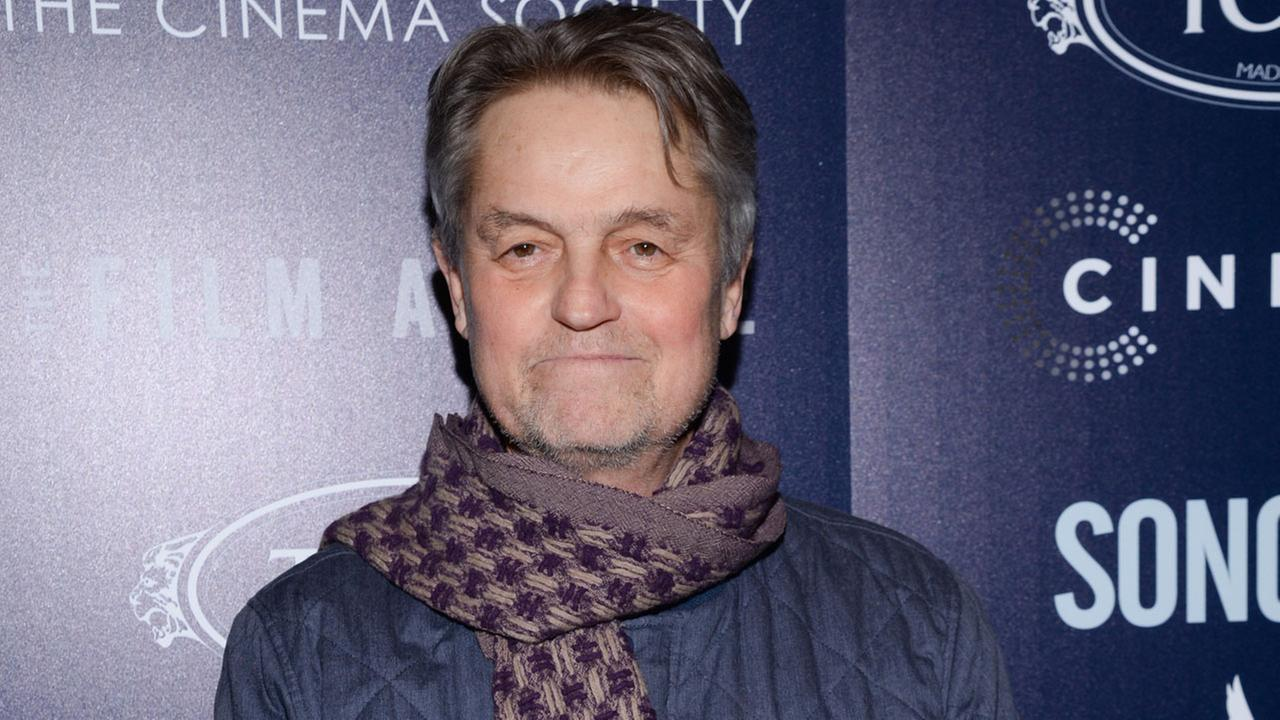 Jonathan Demme attends the premiere of Song One hosted by The Cinema Society and Tods at the Landmark Sunshine Cinema on Tuesday, Jan. 20, 2015, in New York.Photo by Evan Agostini/Invision/AP