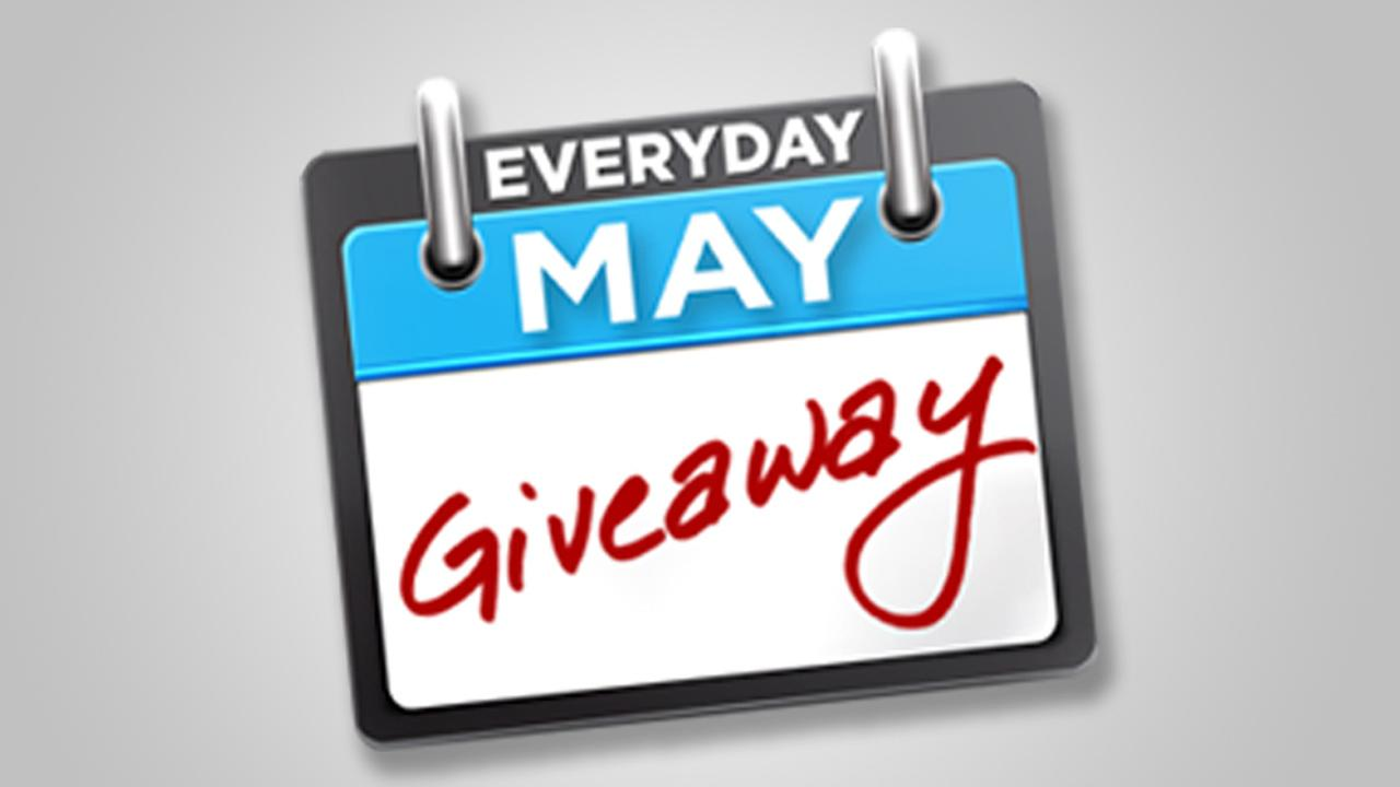 ABC7 Everyday May Giveaway