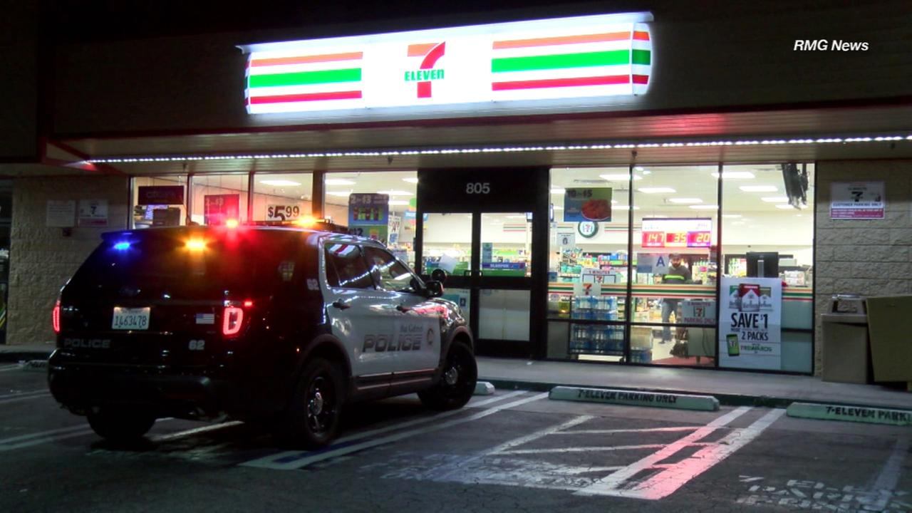 2 sought in string of armed robberies at 7-Eleven stores across San Gabriel Valley