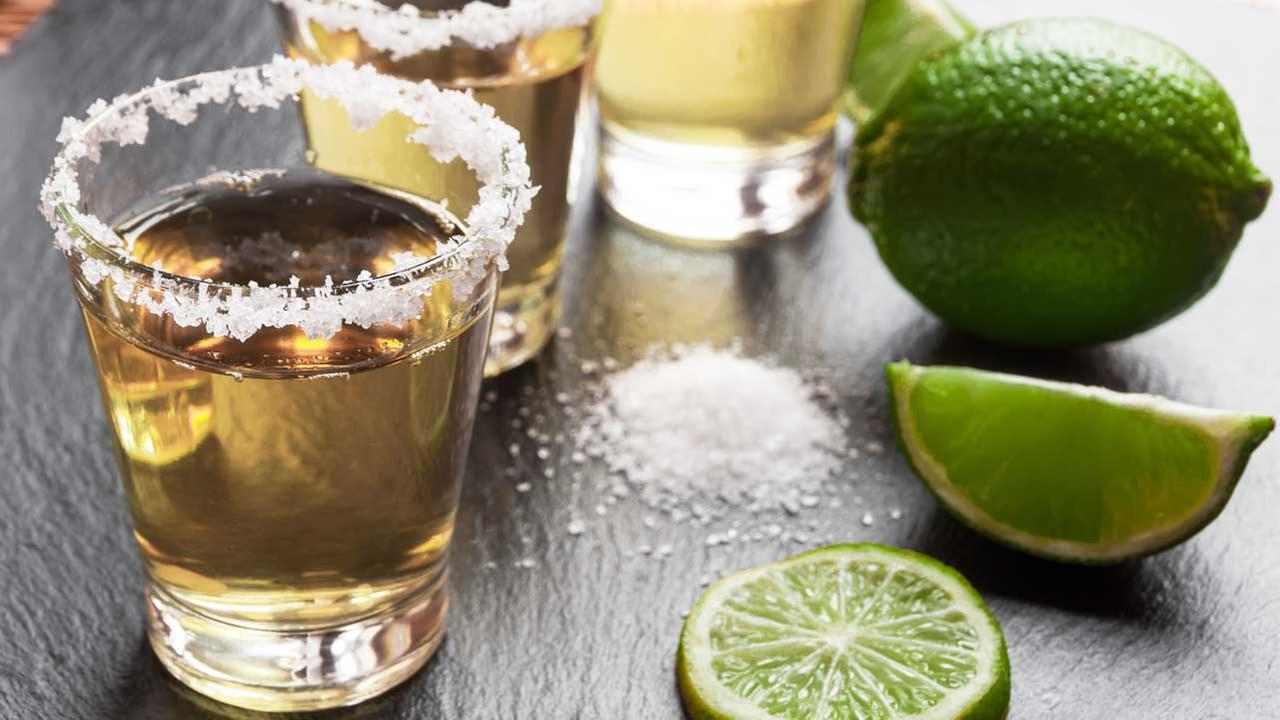 Tequila may help keep your bones strong, study says