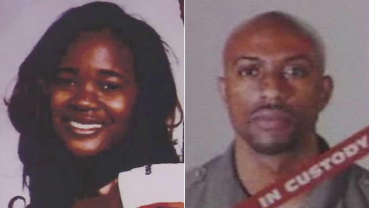 Man convicted in 2001 murder of pregnant girlfriend, unborn son in Hawthorne