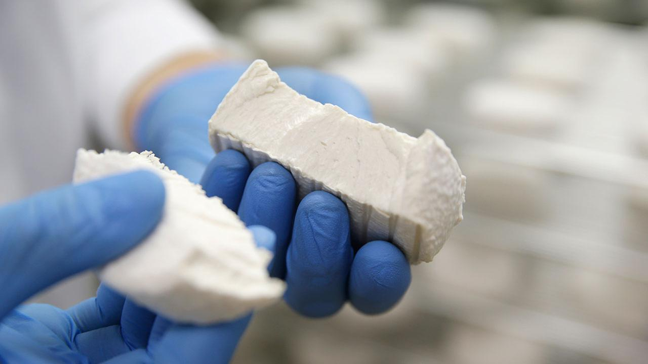 A Miami company is recalling 6,000 pounds (more than 2,700 kilograms) of cheese from California stores because of possible bacterial contamination.