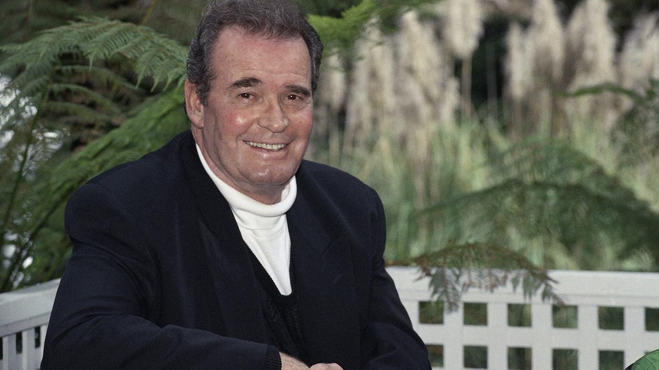 Legendary actor James Garner was found dead of natural causes at his home in the Brentwood area in Los Angeles on Saturday, July 19, 2014. He was 86. <span class=meta>(Nick Ut)</span>