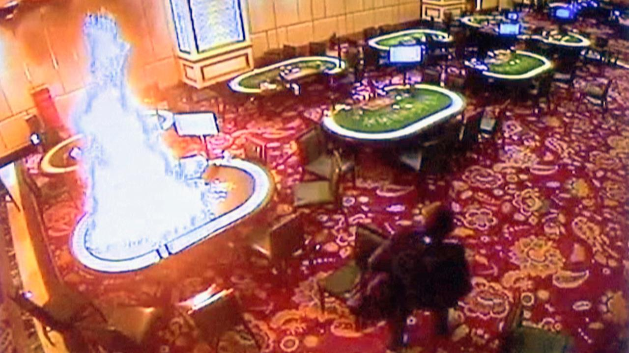 Islamic State claims responsibility for Manila casino attack that killed 37