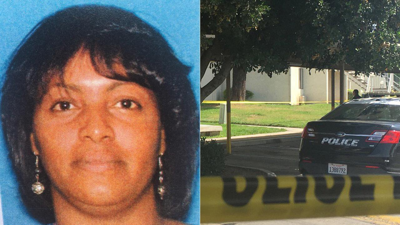 Grandmother Sought in Fatal Stabbing of Infant Allegedly Spotted in Victorville