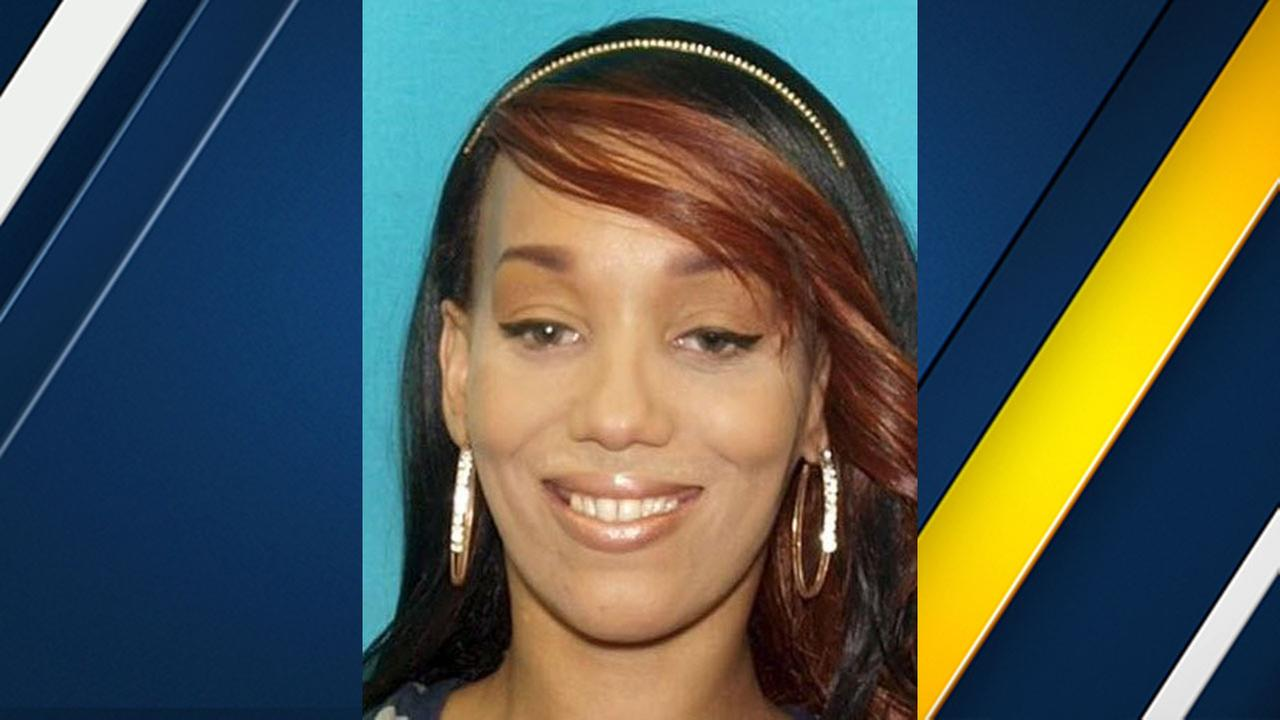 Kandice Johnson, 31, has been identified as the suspect in the Amber Alert abduction of a 16-year-old boy in Los Angeles on Thursday, July 6, 2017.