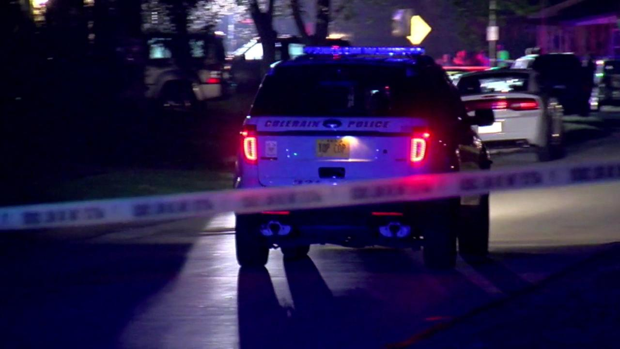 OH shooting: 1 dead, 8 wounded in ambush at gender reveal party