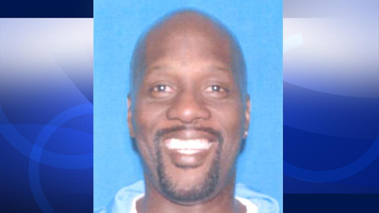 Steve Lawson, 50, of Bakersfield, was identified as the man killed in a South Gate shooting on Monday, July 28, 2014. He is shown in his drivers license photo.