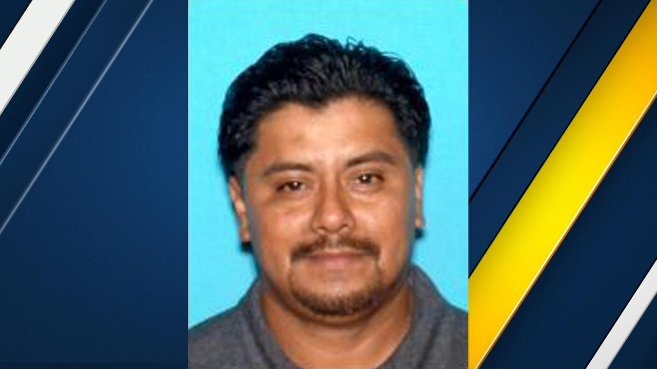 Carlos Omar Pichinte, 40, was arrested after allegedly sexually assaulting a woman in Beverly Hills in May 2017.