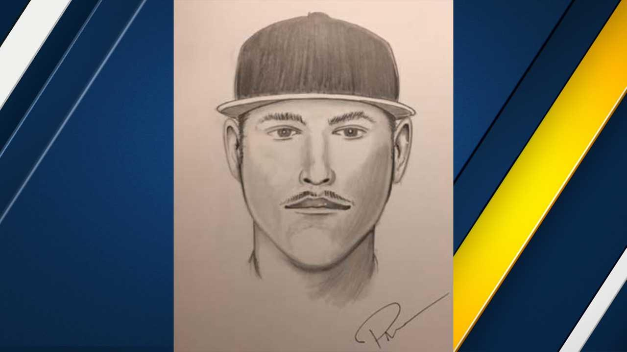Sexual predator crawls through OC home window, tries to attack woman