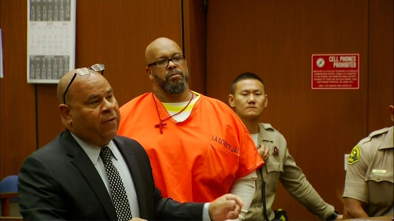 Marion Suge Knight is facing charges of threatening F. Gary Gray, director of the film Straight Outta Compton in addition to murder charges for a 2015 hit-and-run.